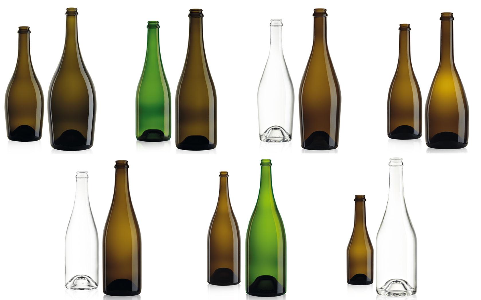 Les Bouteilles Verreries De Bourgogne A Beaune